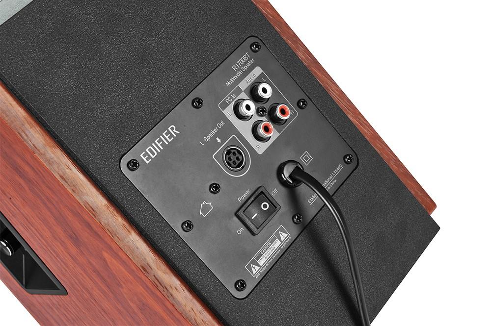 Bluetooth bookshelf speakers