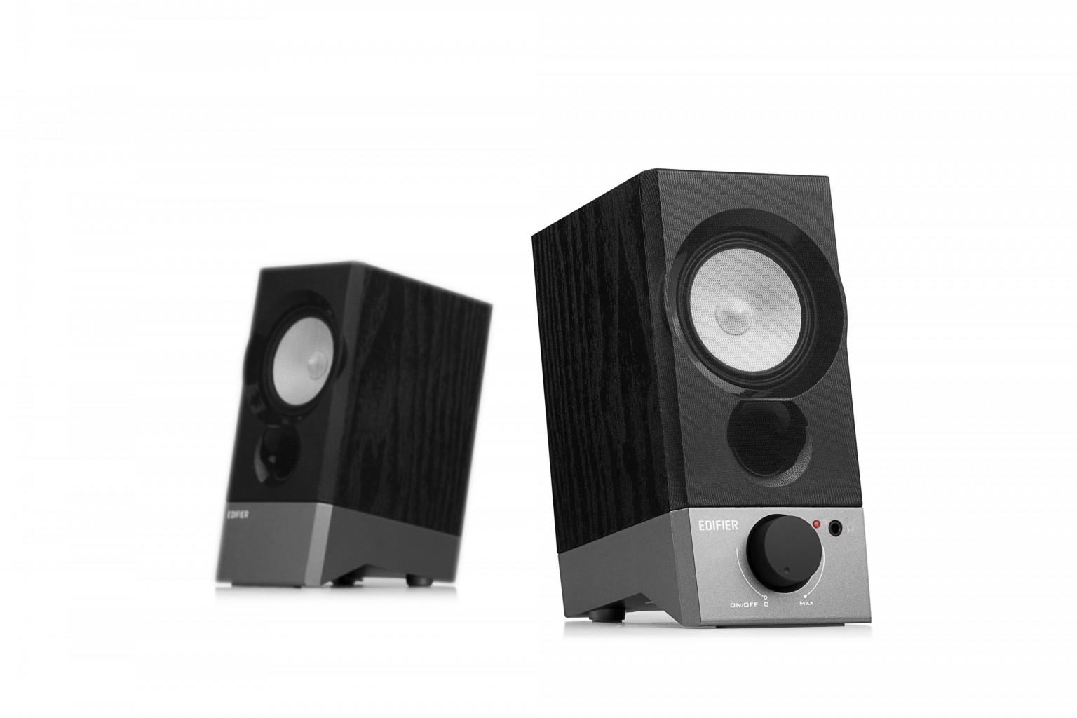 r19u speakers