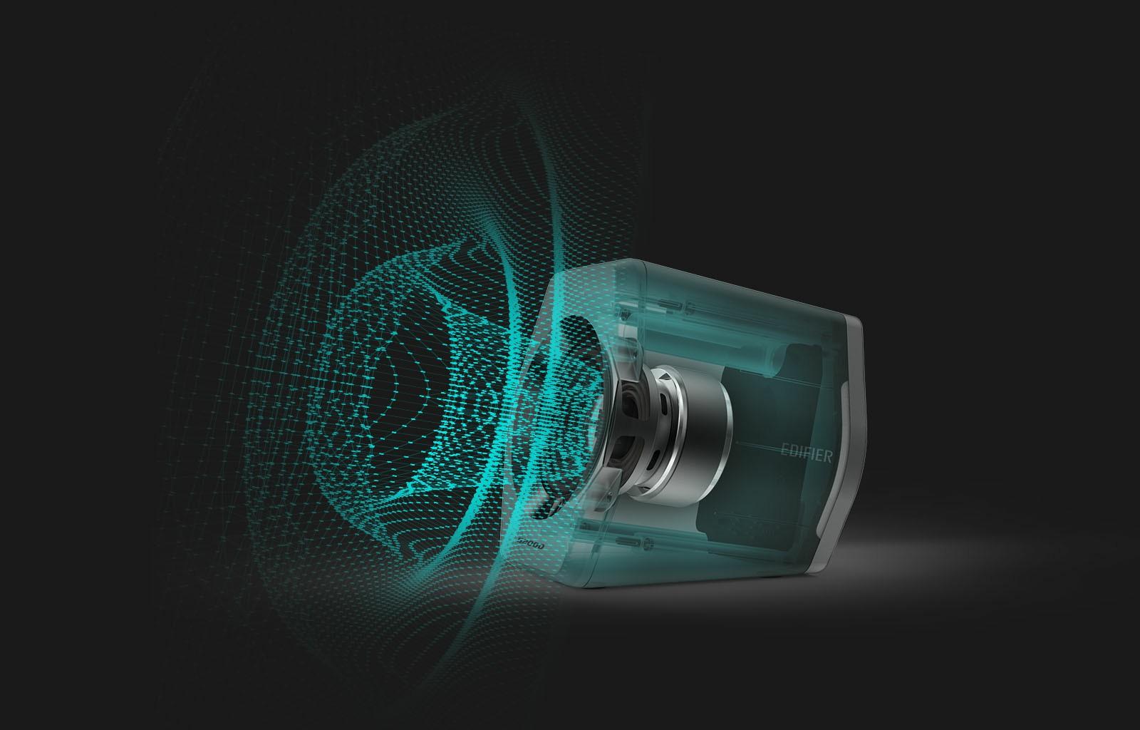 gaming speakers pc