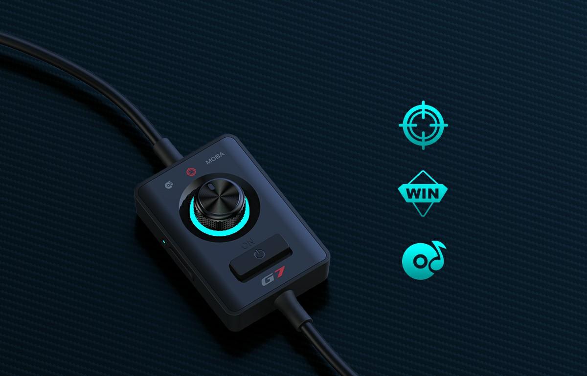 gaming headset usb