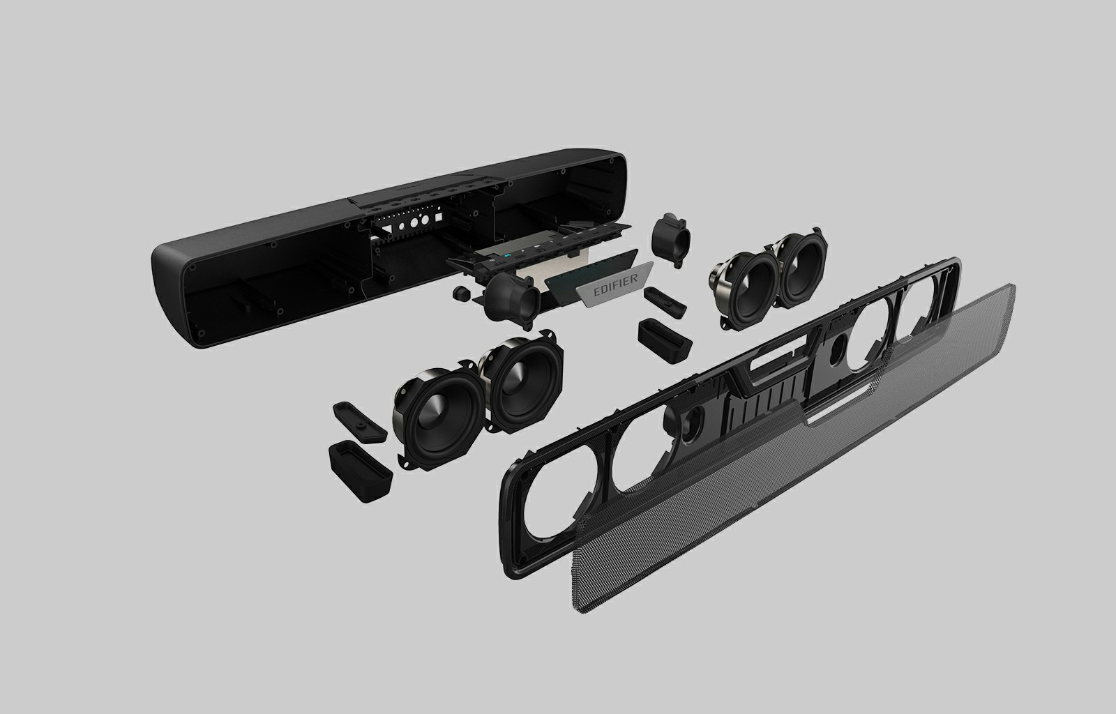 gaming speakers for pc
