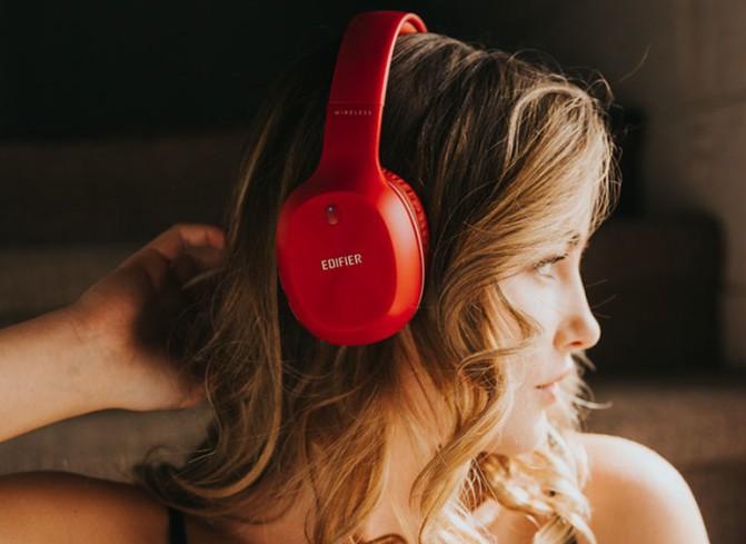 edifier headphones